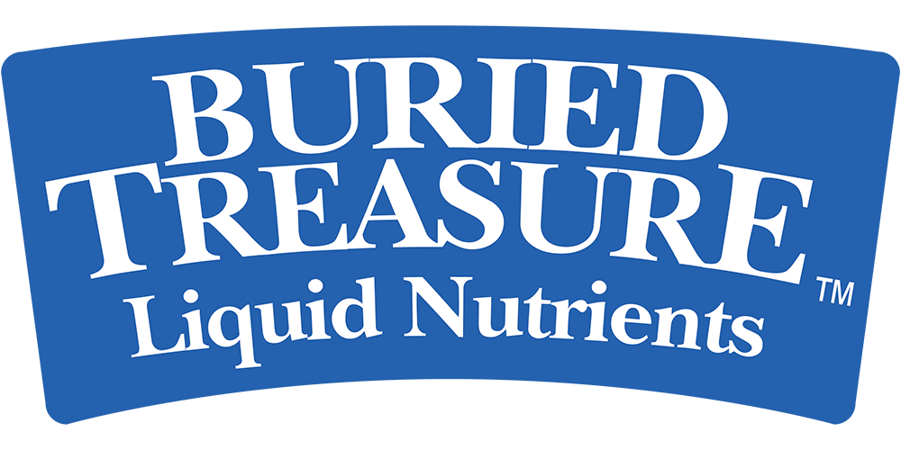 Buried Treasure Liquid Nutrients - The leader in liquid nutraceuticals.